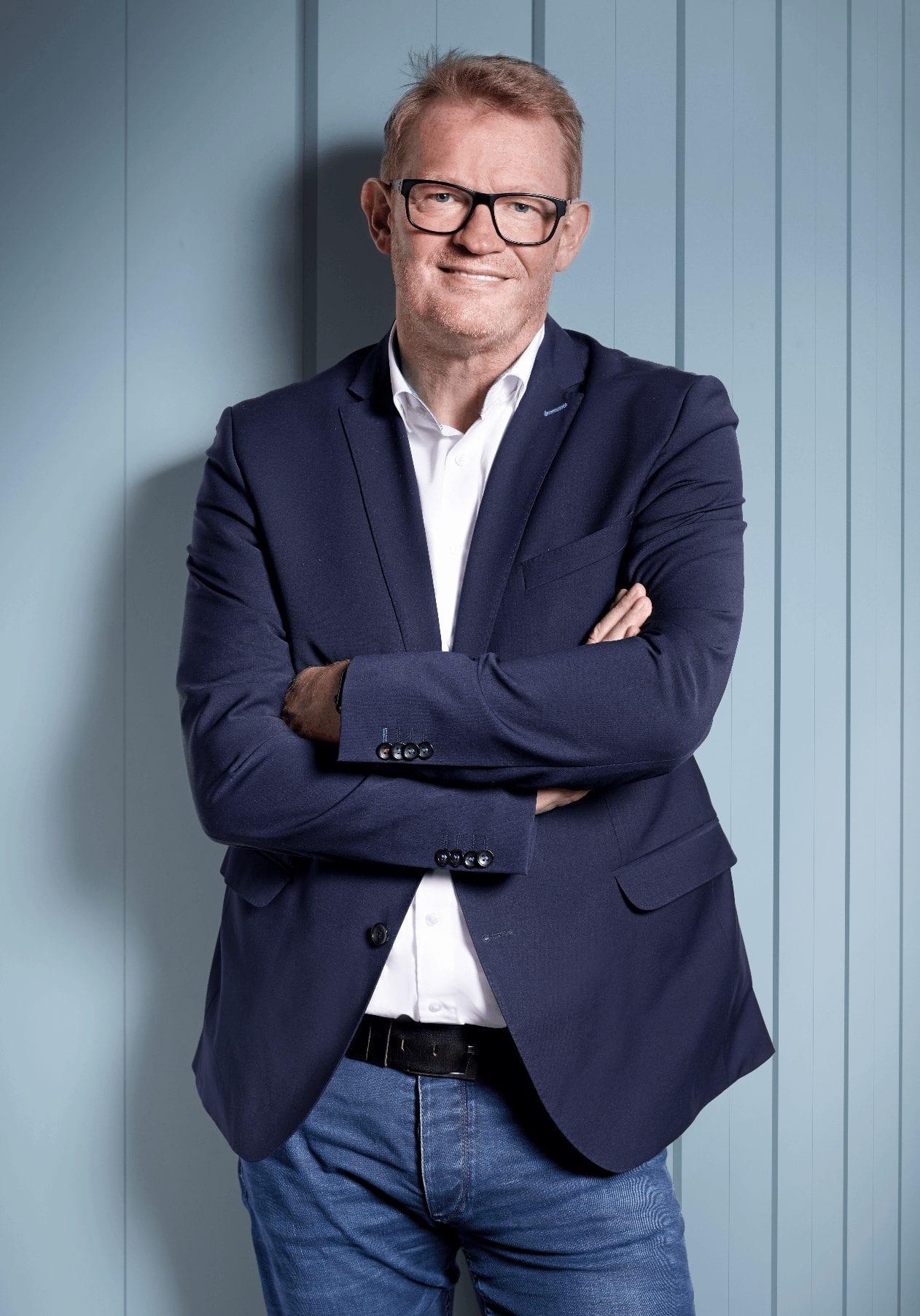 Frank Hüttemann