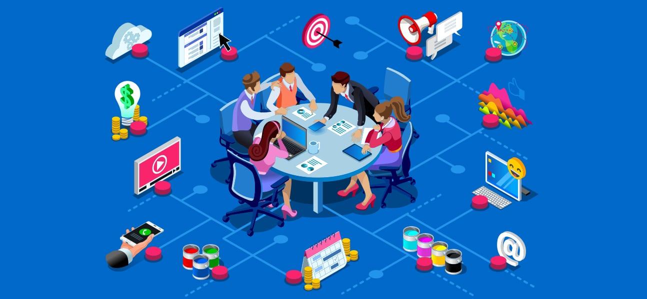 Social Media Kompaktseminar