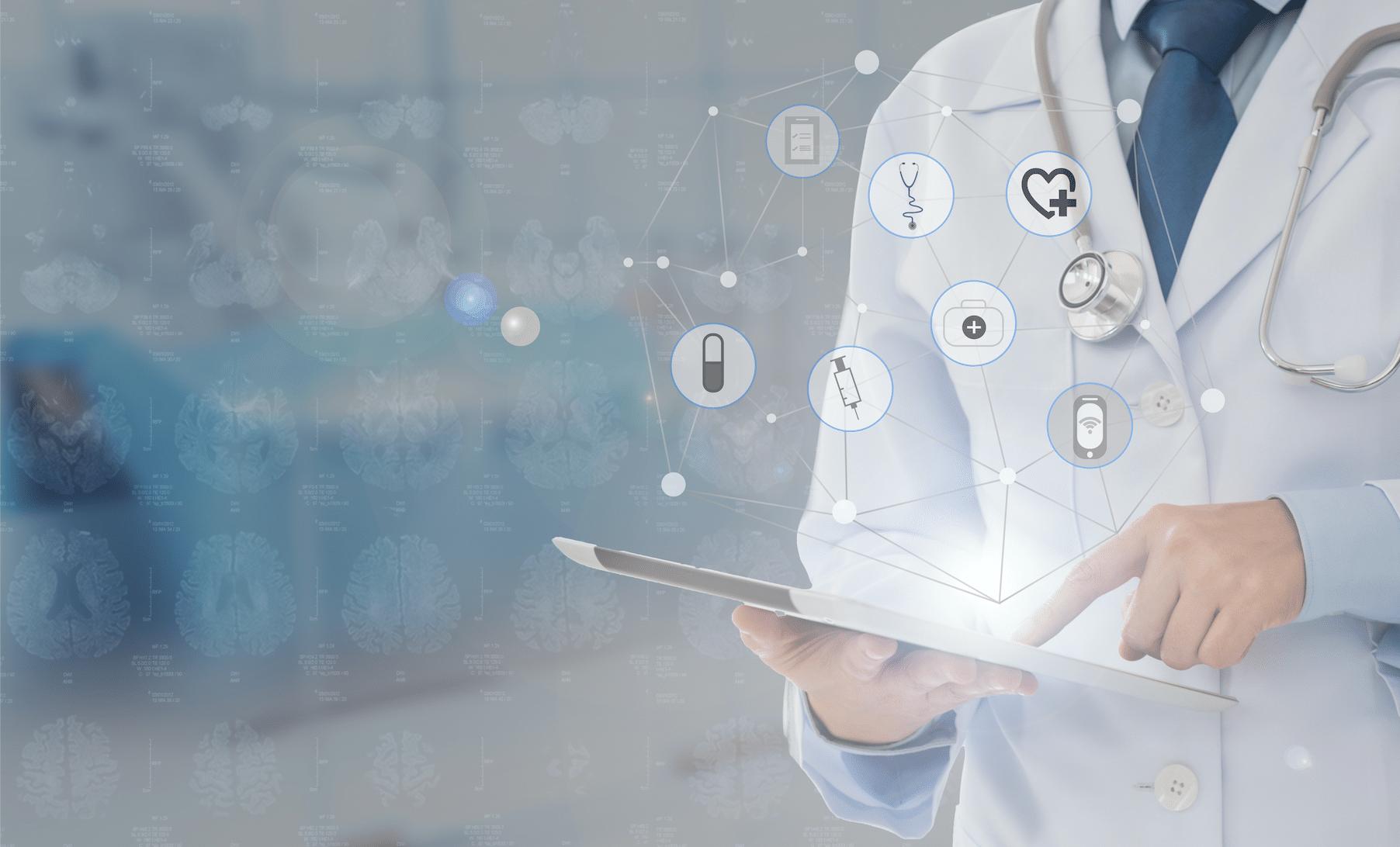 Online-Marketing für Kliniken und andere Einrichtungen im Gesundheitswesen